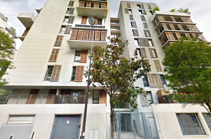 Immobile residenziali di prestigio appartamento Paris 13ème 869000€ - Fotografia 1