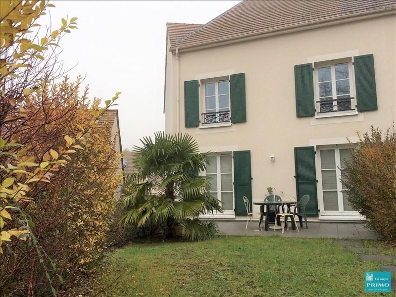 Vente maison / villa Igny 580000€ - Photo 1