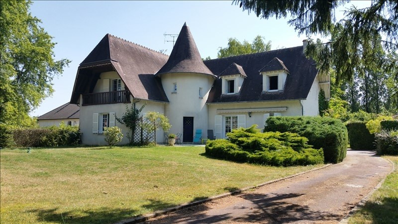 Sale house / villa Chateauneuf sur loire 452 000€ - Picture 1