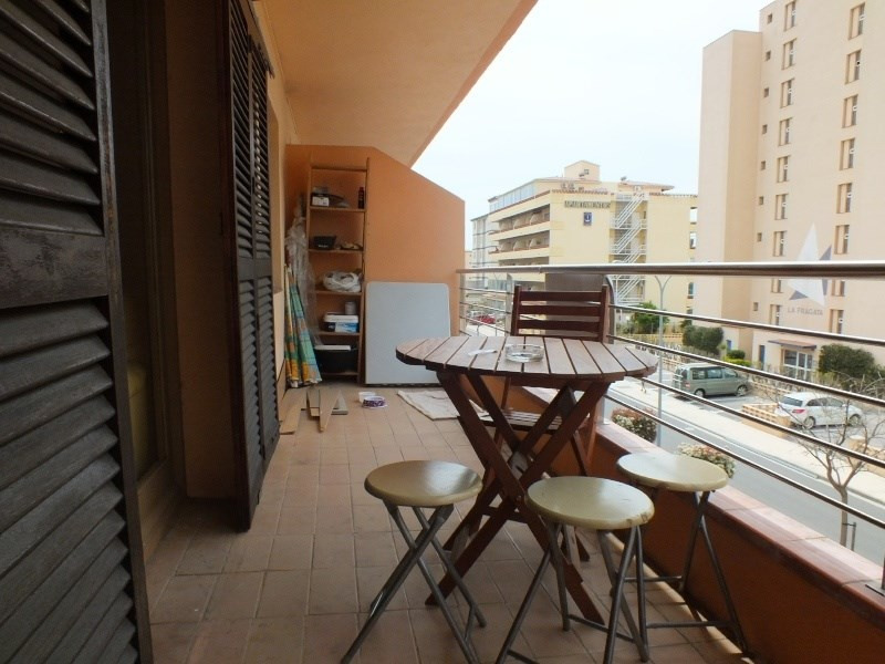 Vente appartement Santa margarita - roses 88 000€ - Photo 2