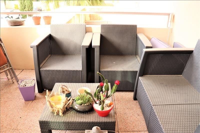 Vente appartement Cavalaire sur mer 147000€ - Photo 3