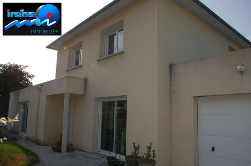 Vente maison / villa Brest 294800€ - Photo 1