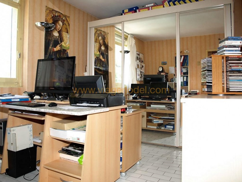 Life annuity apartment Annecy 71 000€ - Picture 6
