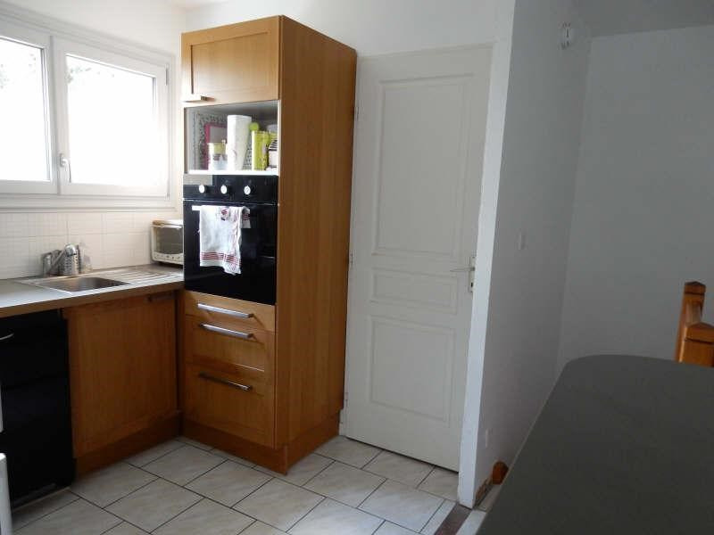 Sale apartment Vienne 136 000€ - Picture 5