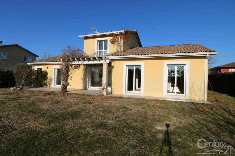 Vente maison / villa Cugnaux 424 000€ - Photo 1