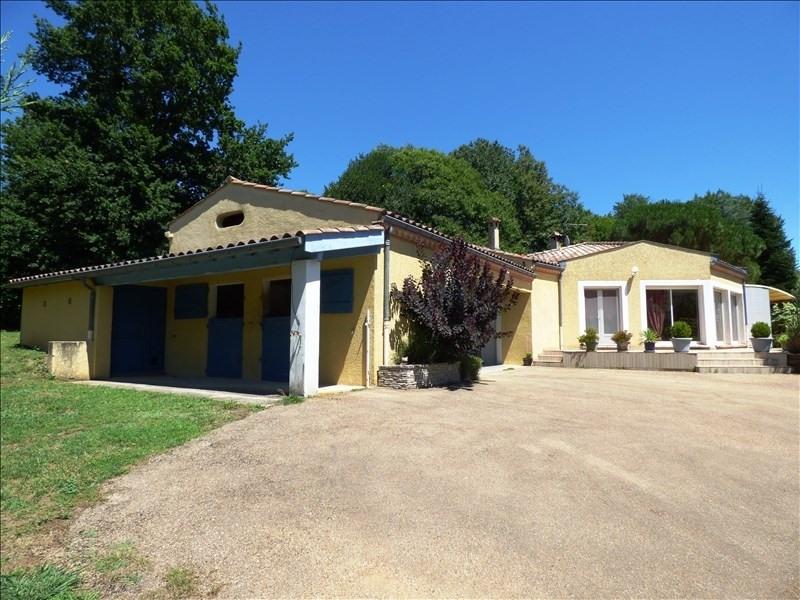 Sale house / villa Environ de mazamet 250000€ - Picture 1