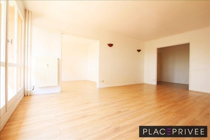 Venta  apartamento Malzeville 137000€ - Fotografía 1