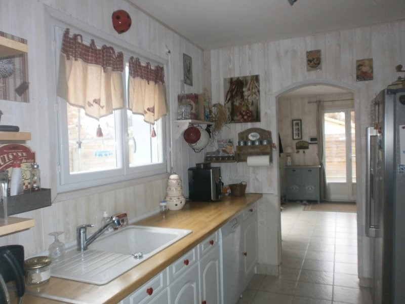 Vente maison / villa Gujan mestras 380 000€ - Photo 7