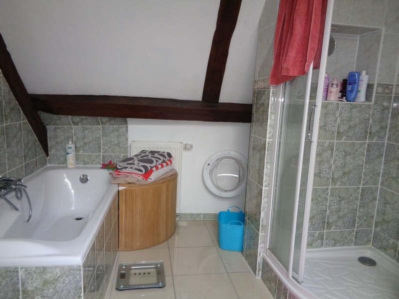 Rental house / villa Longvilliers 900€ CC - Picture 3