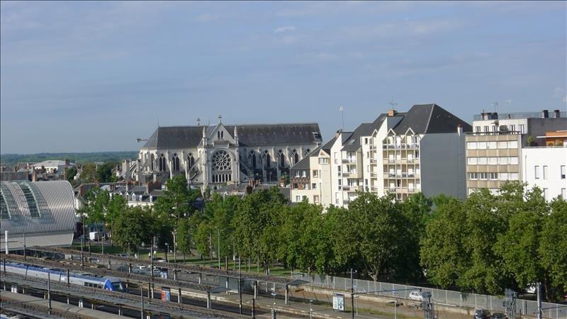 Sale apartment Orleans 86000€ - Picture 1