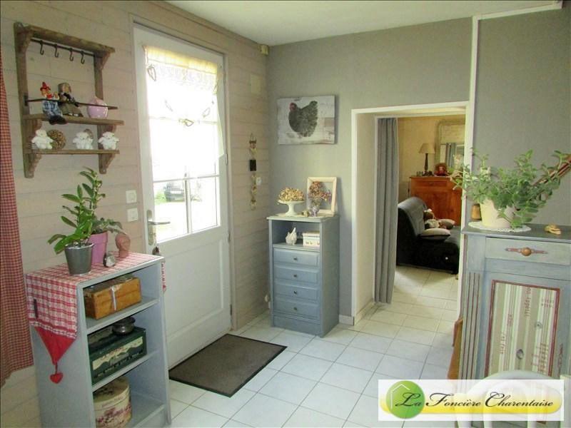 Vente maison / villa Mansle 118000€ - Photo 6