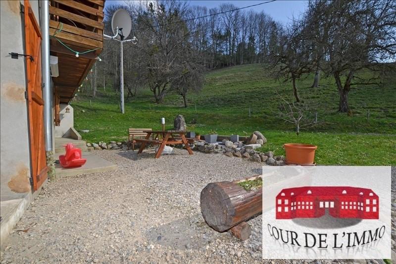Vendita casa Bogeve 320000€ - Fotografia 2