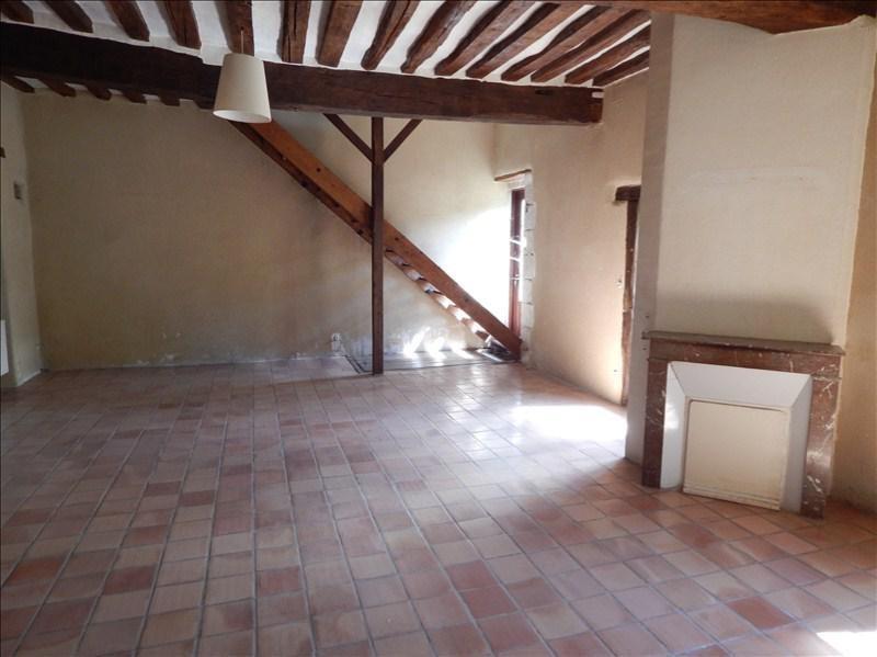Vente maison / villa Vendome 185000€ - Photo 3