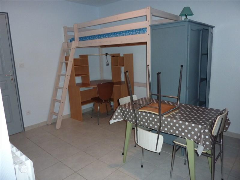 Location appartement Areines 270€ CC - Photo 1