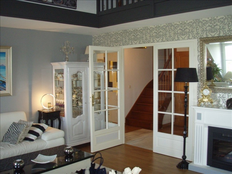 Sale apartment Honfleur 509 500€ - Picture 4