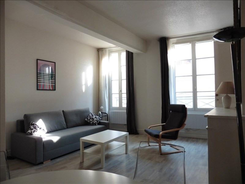 Location appartement St germain en laye 980€ CC - Photo 2