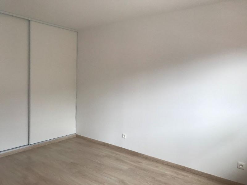 Rental apartment Colomiers 580€ CC - Picture 2