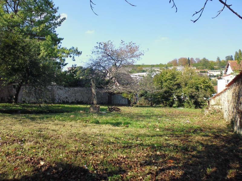 Vente terrain Poitiers 108 000€ - Photo 3