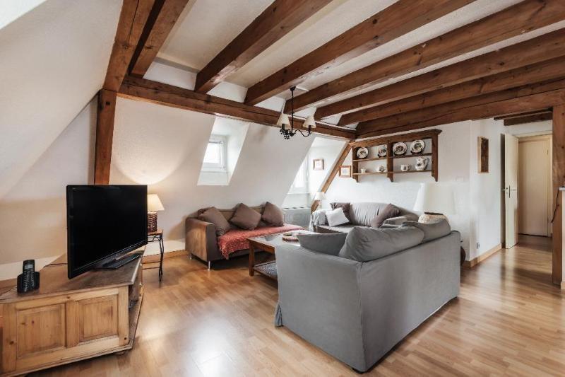Verhuren vakantie  appartement Strasbourg 1560€ - Foto 13