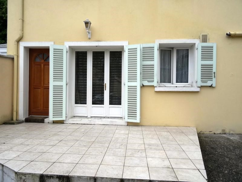 Vente appartement Villennes sur seine 159 000€ - Photo 1