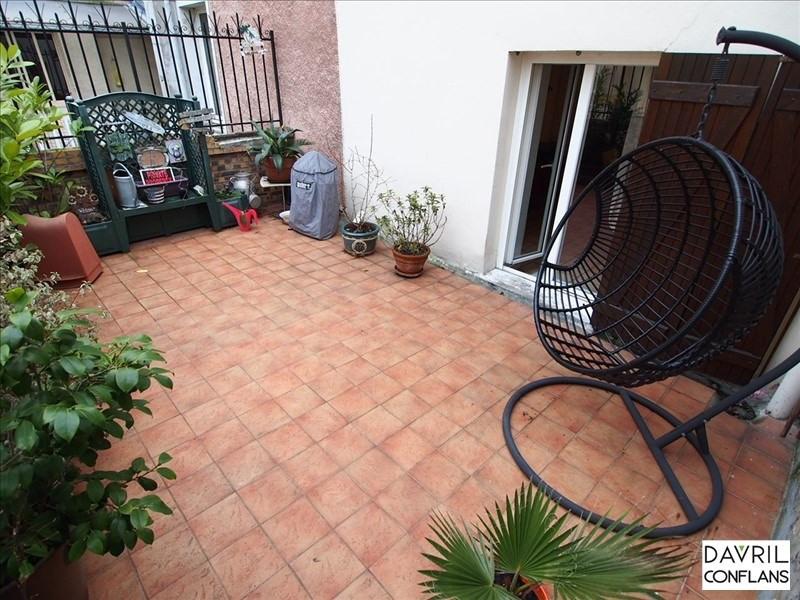 Vente maison / villa Conflans ste honorine 319000€ - Photo 3