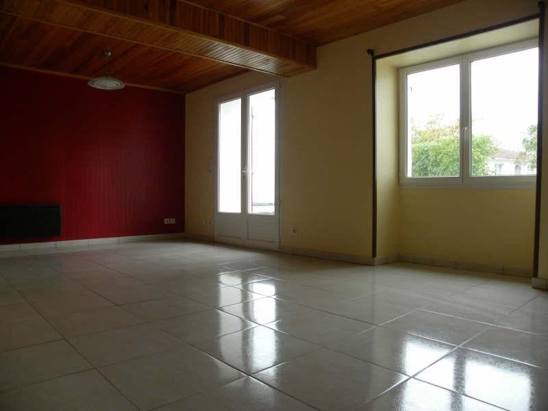 Produit d'investissement maison / villa Entre sjpp et st palais 91000€ - Photo 4