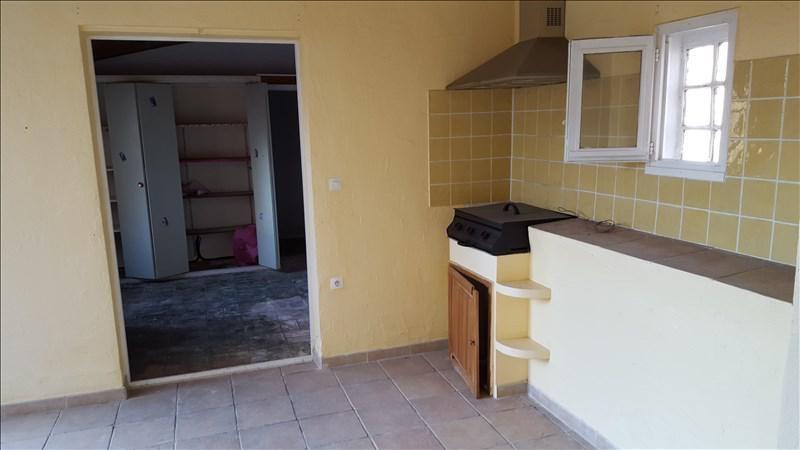 Sale building La londe les maures 424000€ - Picture 5