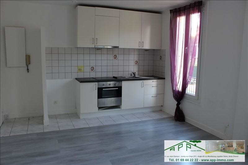 Sale apartment Athis mons 123000€ - Picture 4