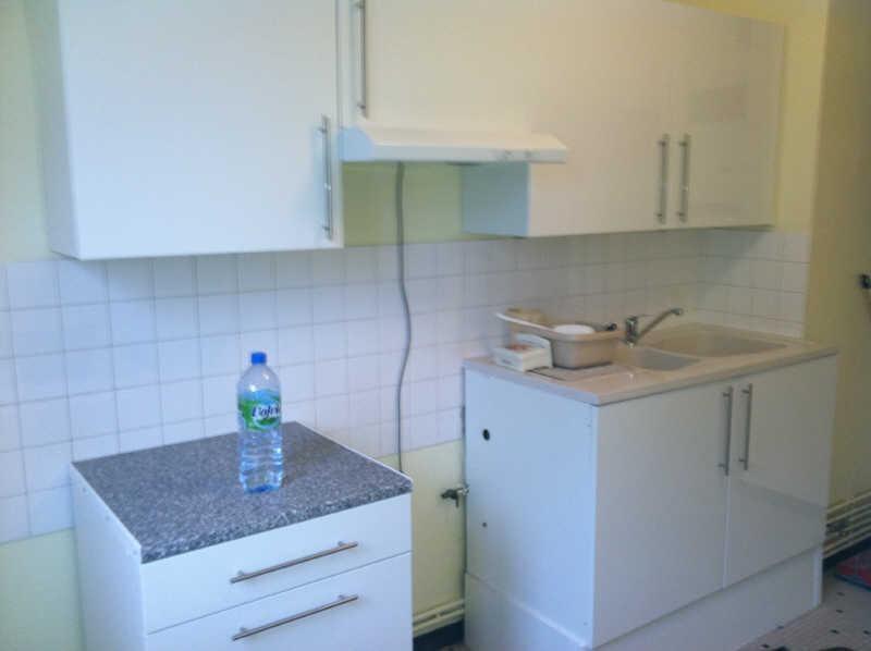 Rental apartment Nantes 735€ CC - Picture 2