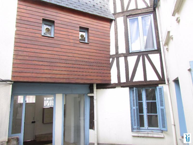 Vendita appartamento Rouen 54500€ - Fotografia 5
