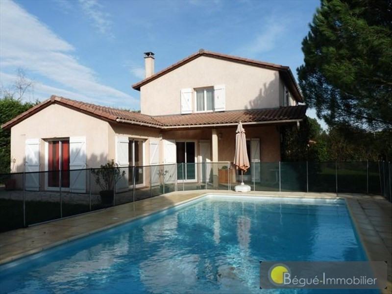 Vente maison / villa Brax 450000€ - Photo 1