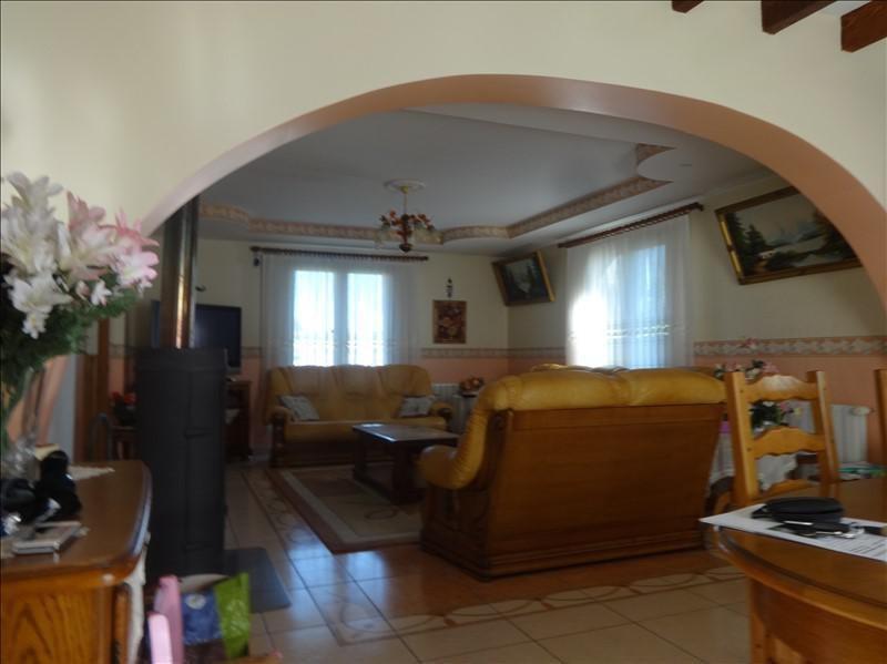 Sale house / villa Bonnieres sur seine 365000€ - Picture 2