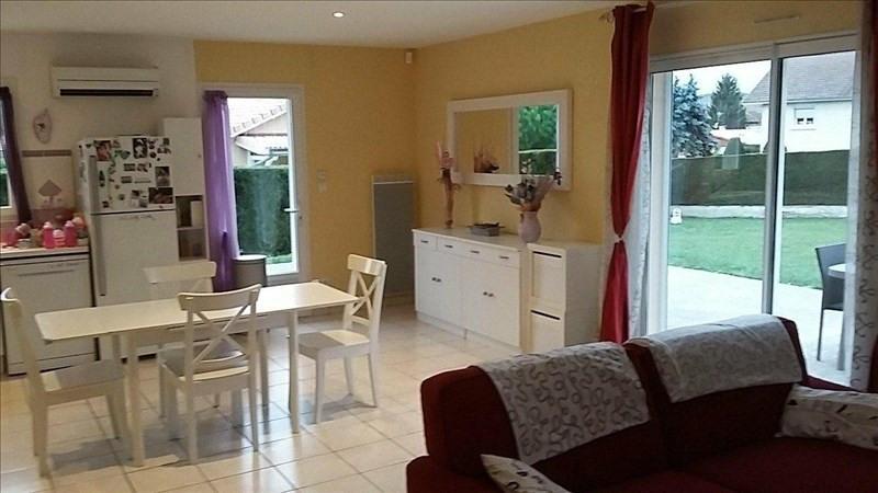 Vente maison / villa Monsteroux milieu 256000€ - Photo 2