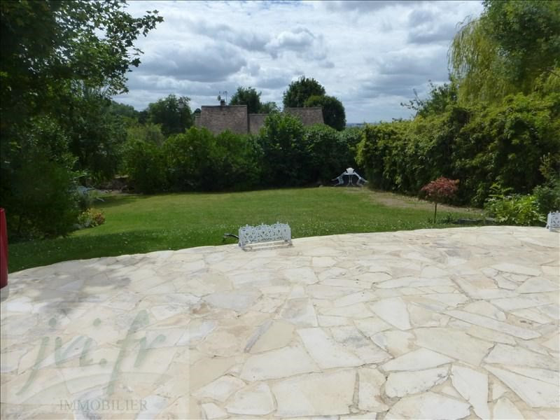 Vente maison / villa Montmorency 885000€ - Photo 2