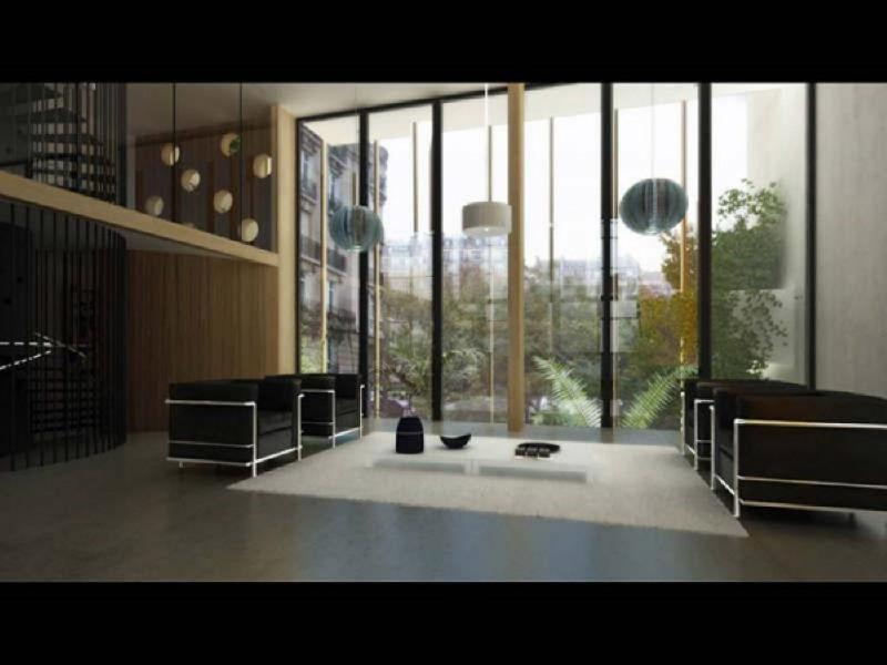 Дом архитектора 8 комнат