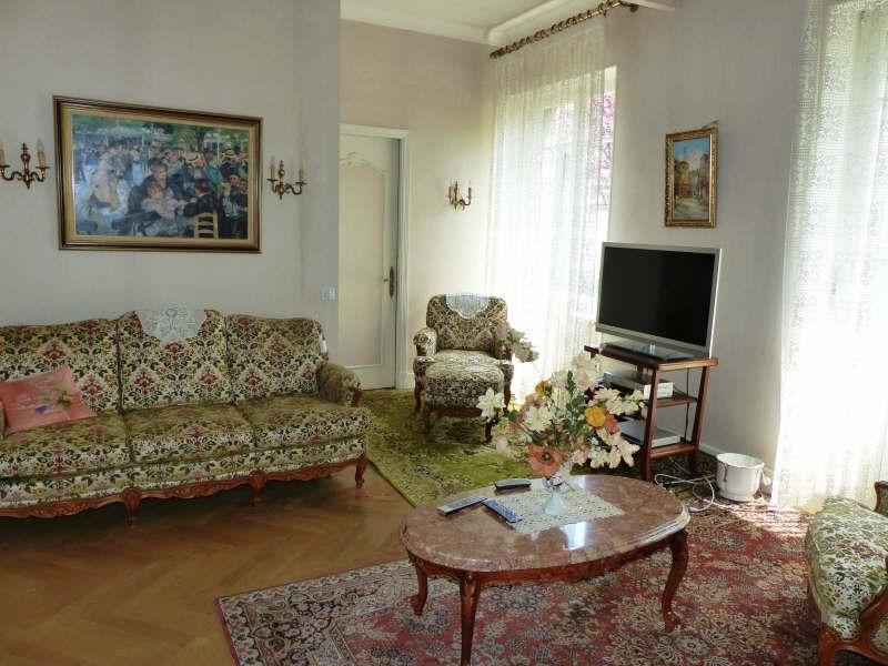 Vente maison / villa Secteur mazamet 325000€ - Photo 7