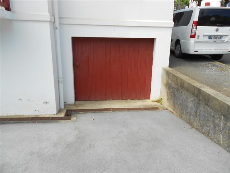 Alquiler  parking Hendaye 150€ CC - Fotografía 1