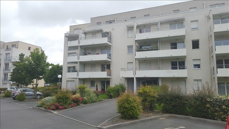 Sale apartment St brieuc 75 000€ - Picture 1