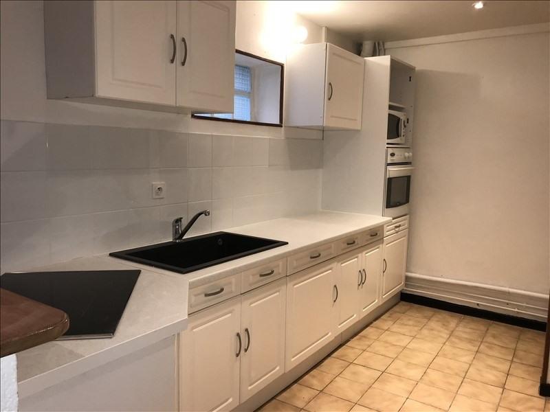 Locação apartamento Pecqueuse 945€ CC - Fotografia 2