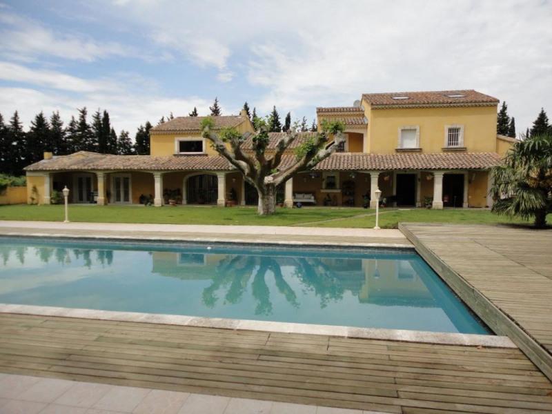 Deluxe sale house / villa Entraigues sur la sorgue 930000€ - Picture 13