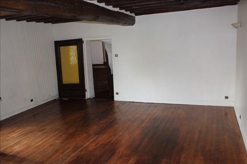 Sale house / villa Nanteuil les meaux 205000€ - Picture 2