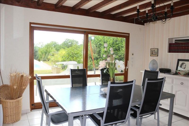Vente maison / villa St antoine l abbaye 260000€ - Photo 4