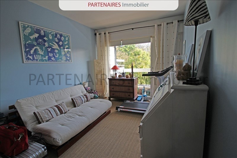 Vente appartement Rocquencourt 498 000€ - Photo 9