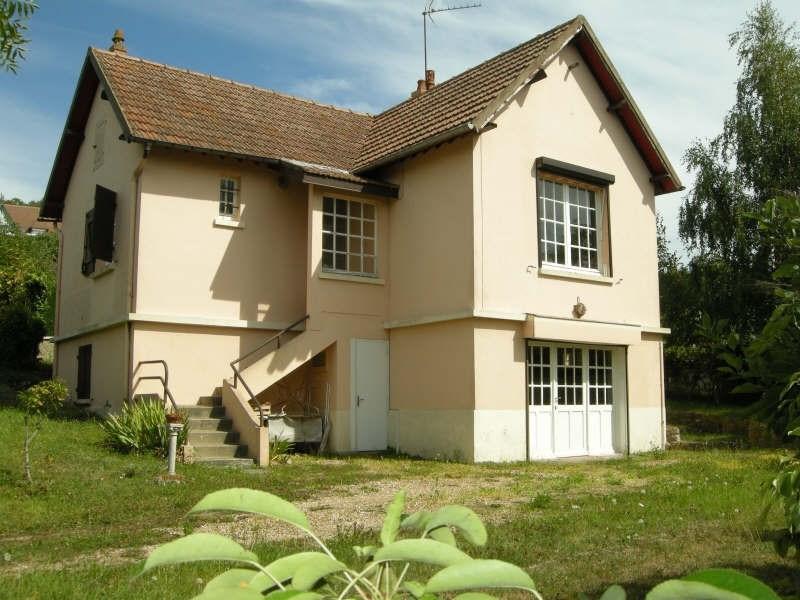 Sale house / villa Blonville sur mer 349000€ - Picture 1