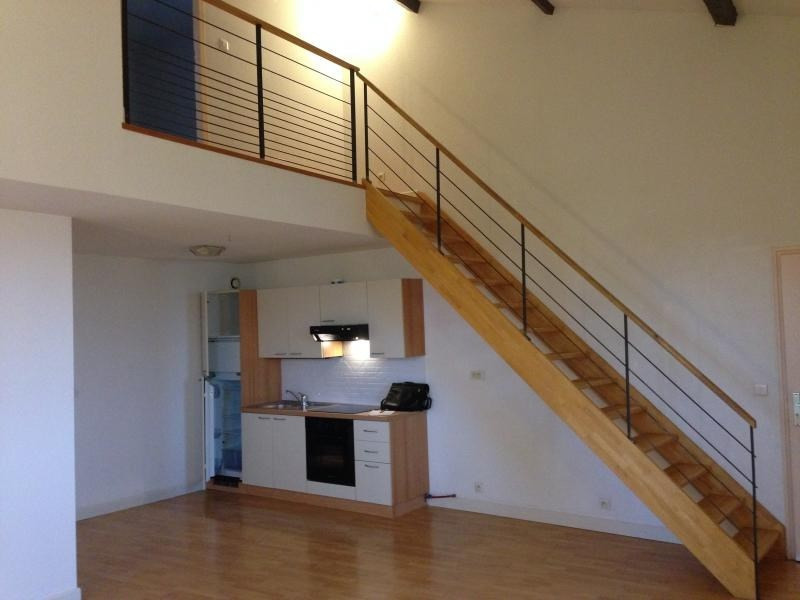 Sale apartment Lunel 139 000€ - Picture 1