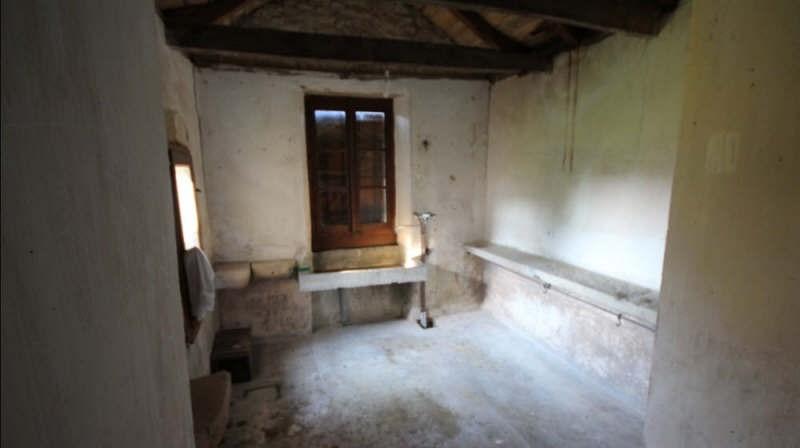 Sale house / villa Vabre tizac 130000€ - Picture 5