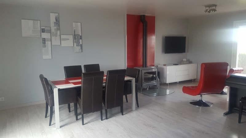 Vente maison / villa Les thilliers en vexin 205800€ - Photo 2