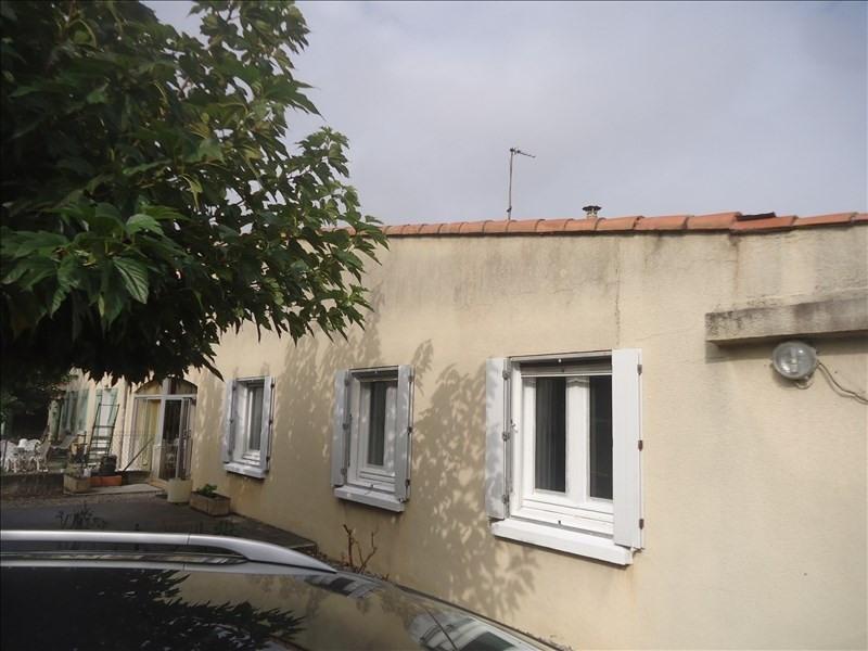 Sale house / villa Carcassonne 112000€ - Picture 2