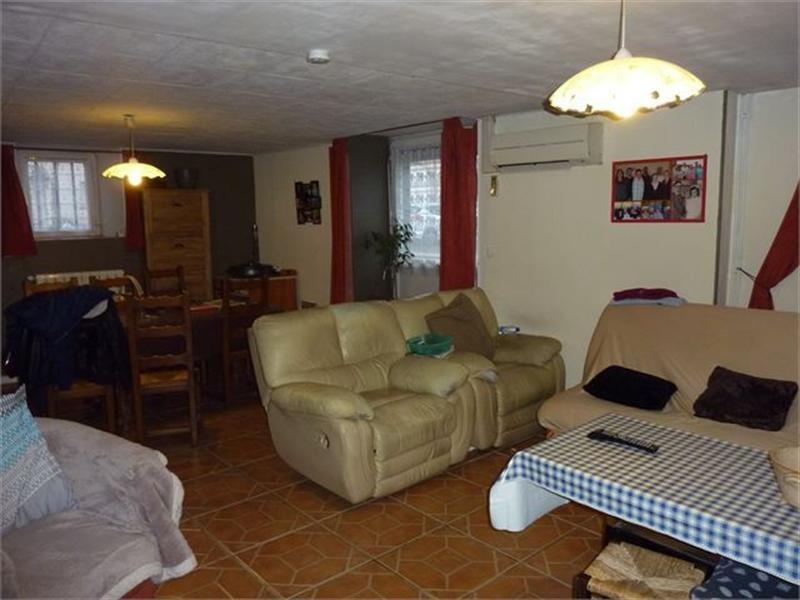 Sale house / villa Bulligny 90000€ - Picture 2