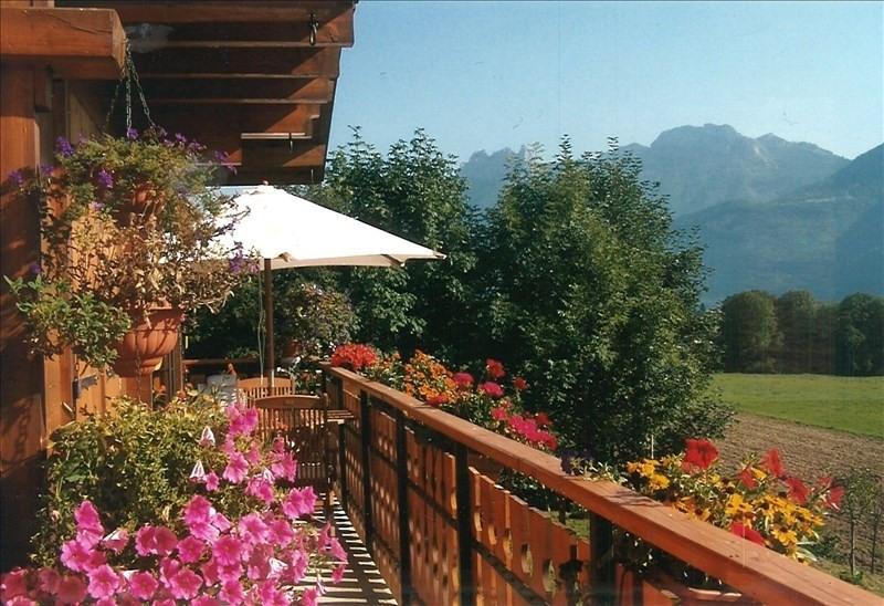 Sale house / villa Lathuile 419000€ - Picture 2